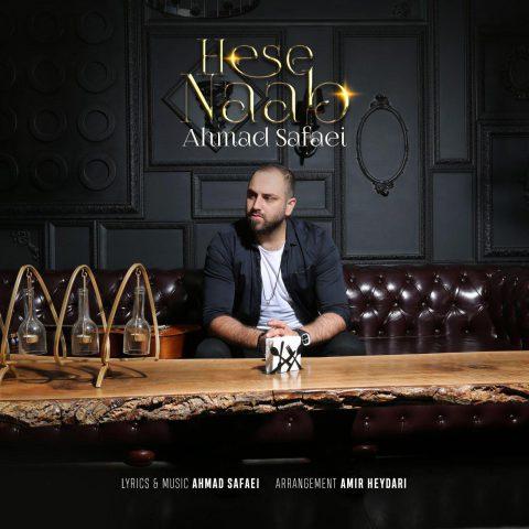 آهنگ احمد صفایی | حس ناب