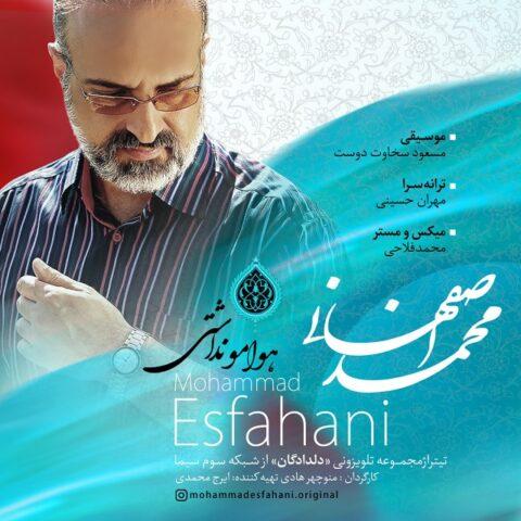 آهنگ محمد اصفهانی | هوامو نداشتی