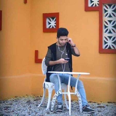آهنگ مسعود جلیلان | سیگاری2